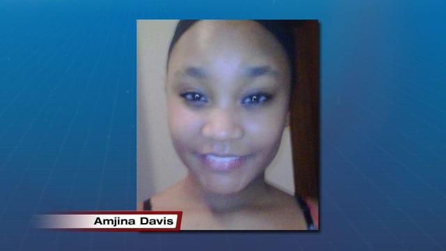 Amjina-Davis