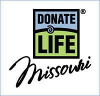 donate life mo
