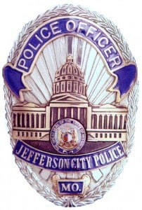Jefferson City Police