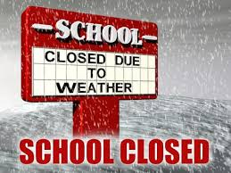 UPDATED LIST** More schools are letting out early — due to