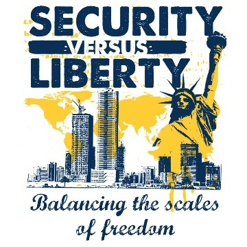 security vs liberty essay Security vs liberty essays: over 180,000 security vs liberty essays, security vs liberty term papers, security vs liberty research paper, book reports 184 990 essays, term and research.