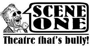 scene one logo
