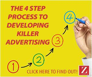 4 Step Process for Killer Advertising Creative