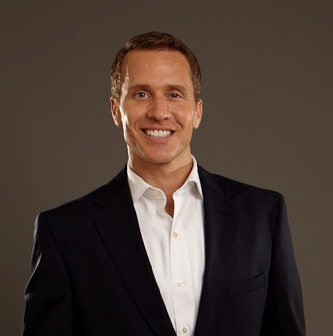 Image Result For Eric Greitens