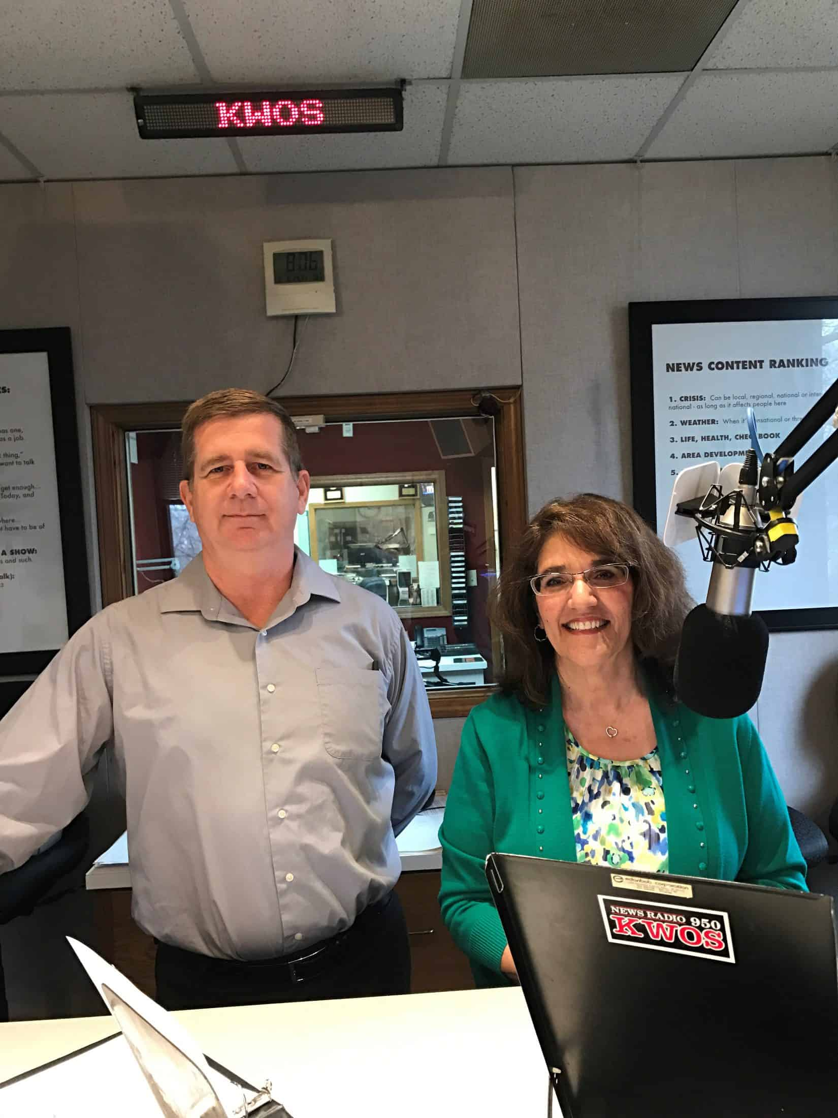 KWOS Morning Show – Page 36 – KWOS