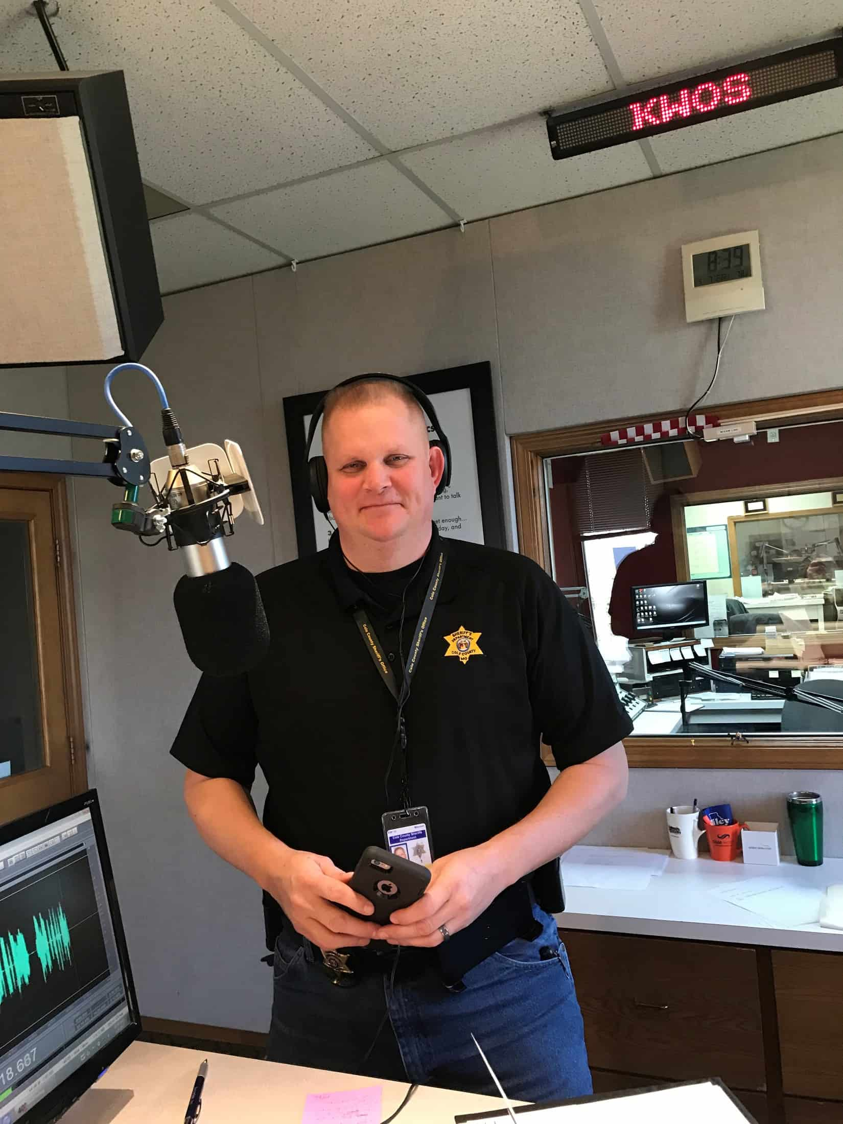 KWOS Morning Show – Page 20 – KWOS